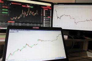 Suche nach einer geeigneten Handelsplattform